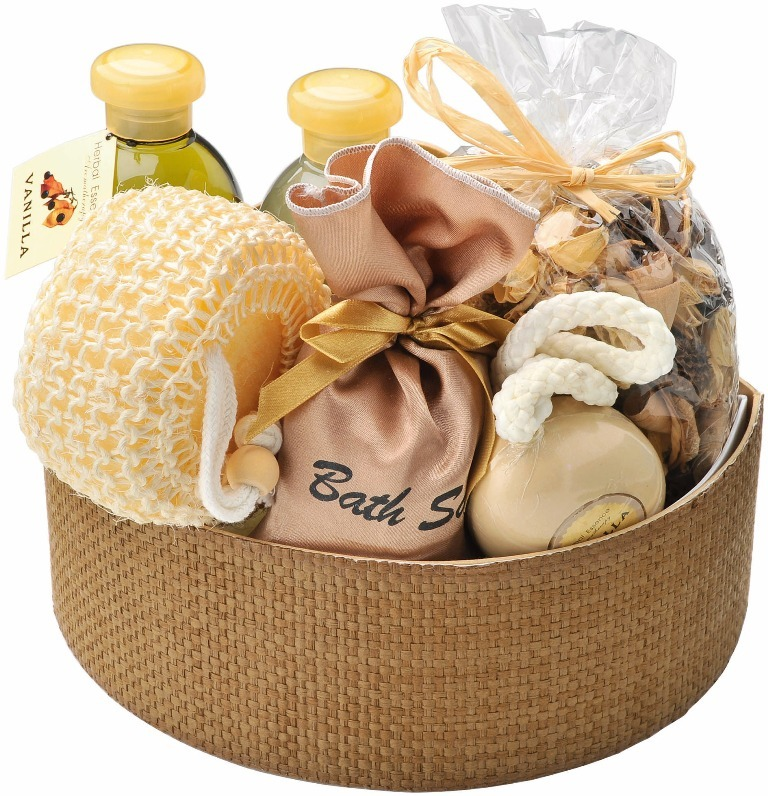 Bath-gift-baskets 35 Best Affordable & Catchy Bachelorette Party Gift Ideas
