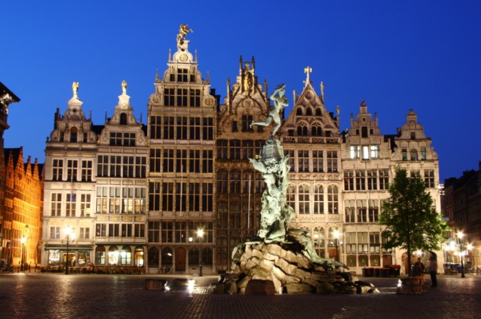 Belgium1 Top 25 Most Democratic Countries in the World