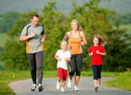 Benefits-of-running-30-minutes-a-day 12 Reasons and Benefits Which Will Make You Start Running From Now On