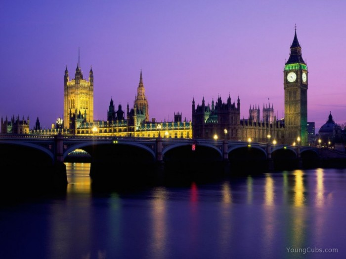 Big-Ben-Houses-of-Parliament-London-England Top 10 Best Countries to Visit in Europe 2019
