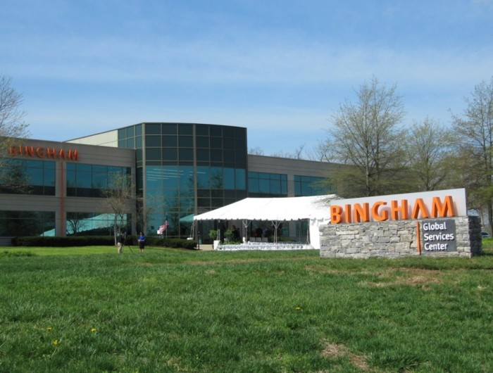 BinghamMcCutchen-008 Top 10 Companies to Work for in New York 2020