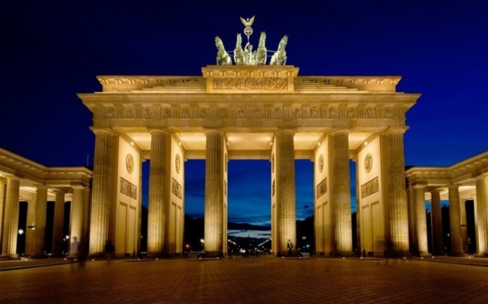 Brandenburg-Gate-Germany-Urban-Architecture-wallpaper Top 10 Most Powerful Countries in the World