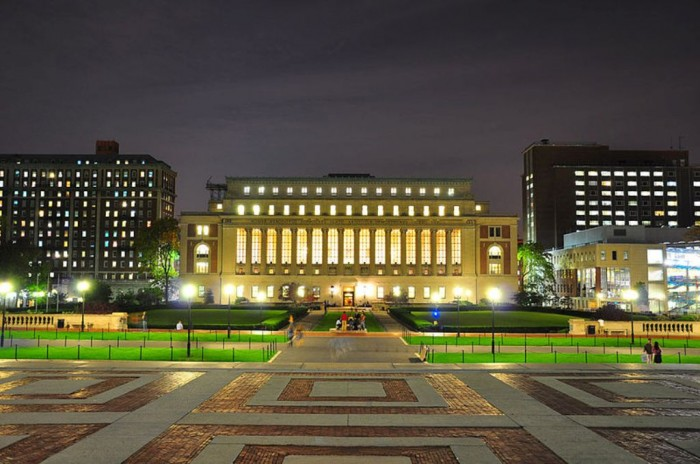 Butler_Library_-_1000px_-_AC Top 10 Government & Private Medical Colleges in USA