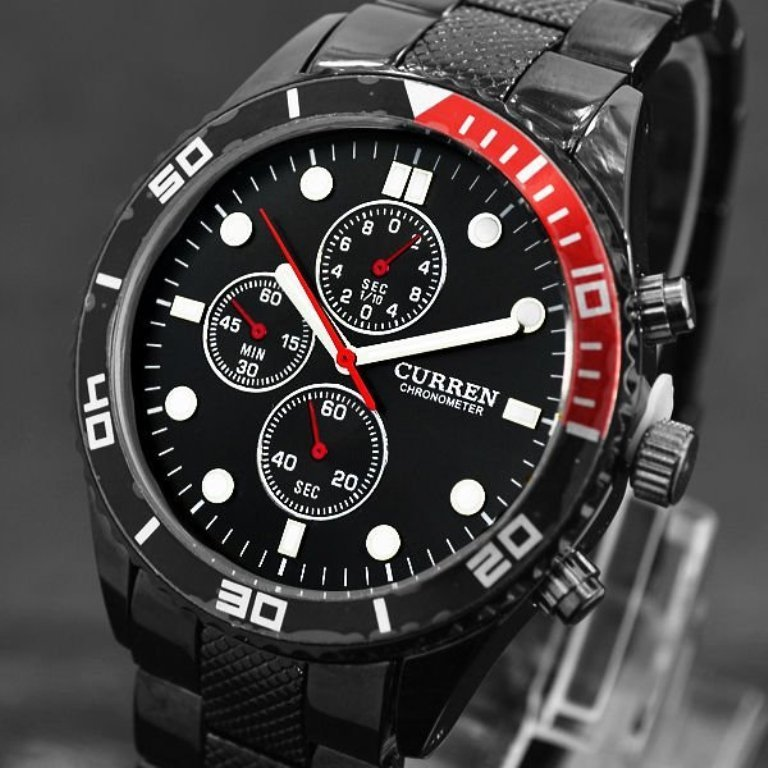 Top Branded Men Watch