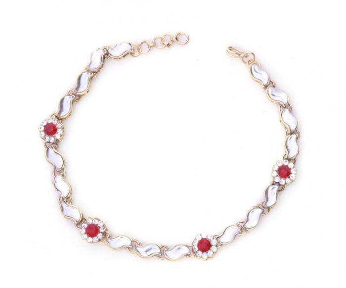 CV-MROYA11666572710-Jewellery-Royalty-Craftsvilla_2 65 Fabulous & Stunning Handmade Beaded Gemstone Jewelries