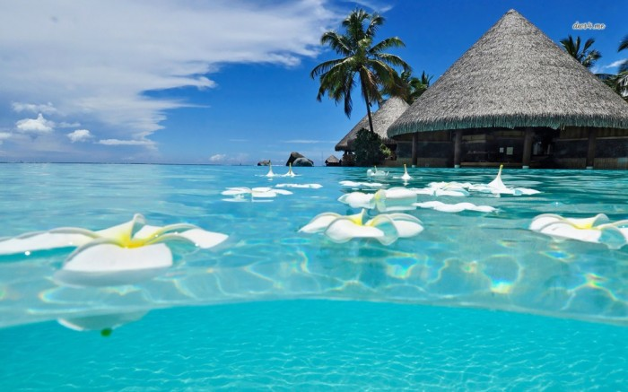 Cancun-beach Top 10 Greatest Countries to Retire