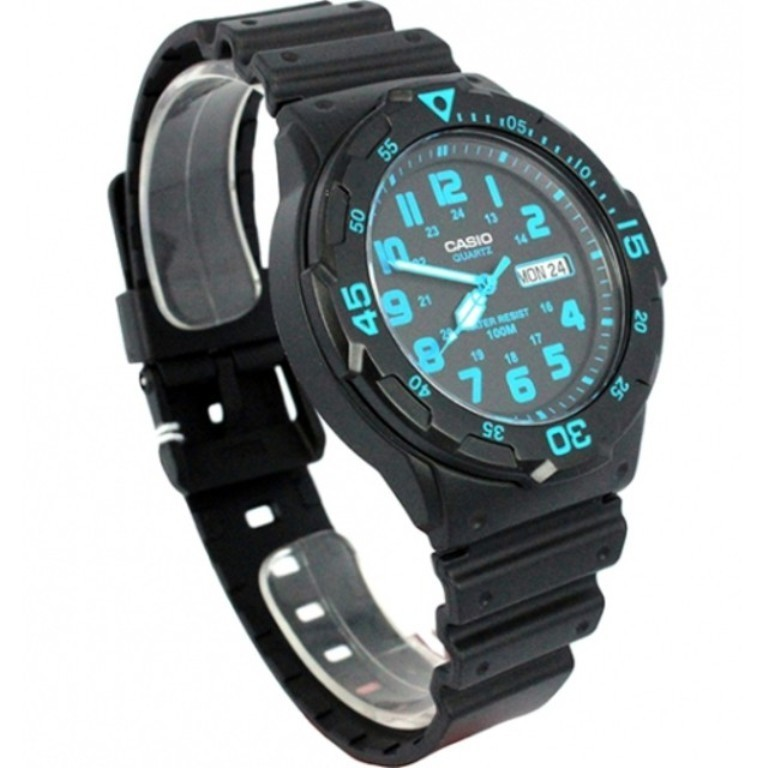 Casio-Standard-Sports-Watch-for-Men-MRW-200H-2B_174894_a0103071cbdcbc8c41d0781a05ef85fb The Best 40 Sport Watches for Men