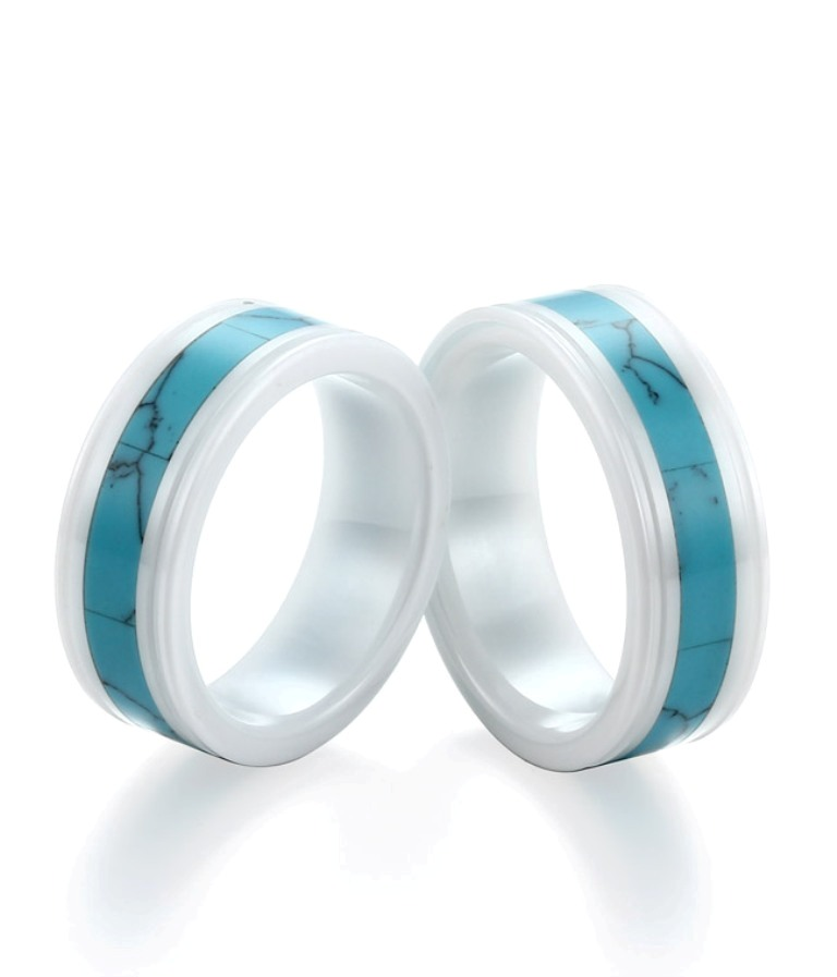 Ceramic_rings__TR1823_3__15262_zoom 60 Unbelievable Ceramic Wedding Bands for Him & Her