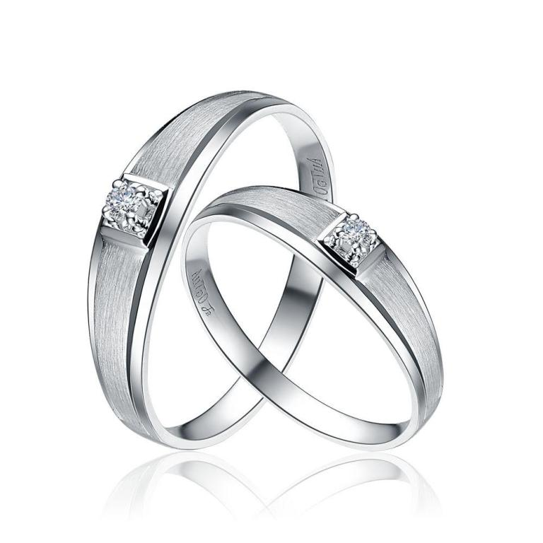 Cheap-Wedding-Ring-Sets 60 Breathtaking & Marvelous Diamond Wedding bands for Him & Her