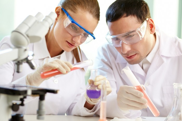 Chemists Top 15 High-Paying Government Careers