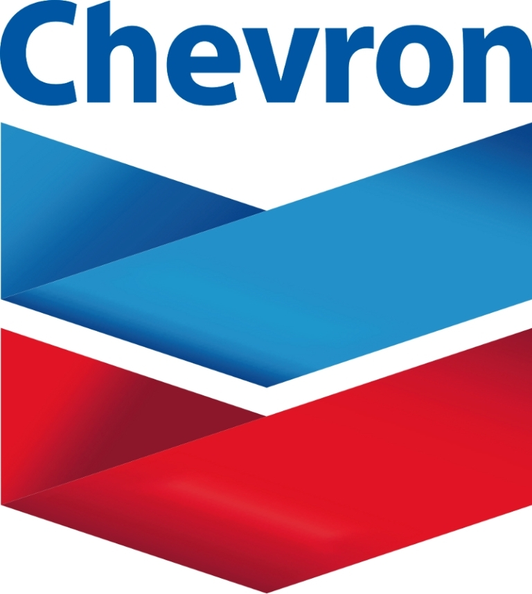 Chevron-Company-Logo Top 10 Oil & Gas Companies in Qatar