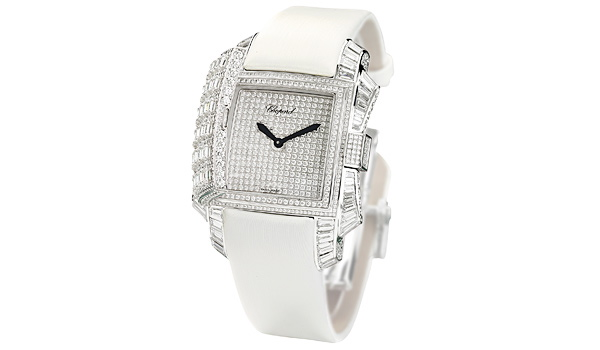 Chopard-Secret1 65 Most Expensive Diamond Watches in the World