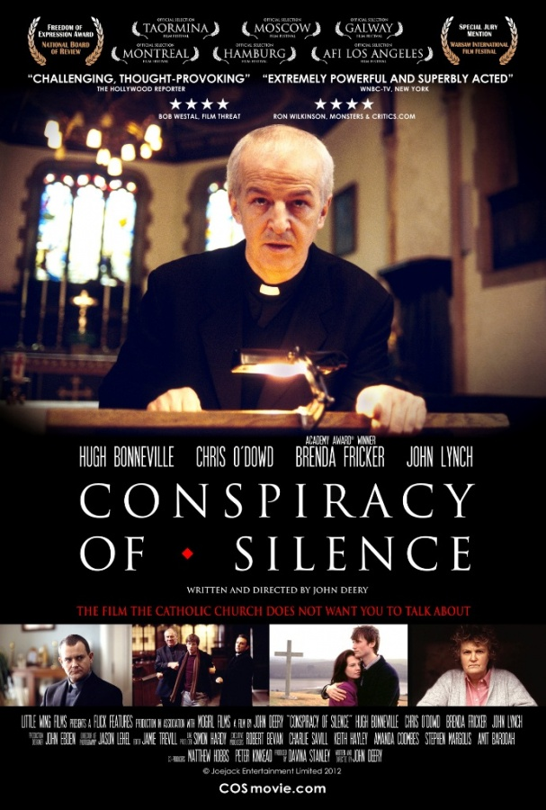 Conspiracyofsilenceposter Top 10 Government Conspiracy Documentaries