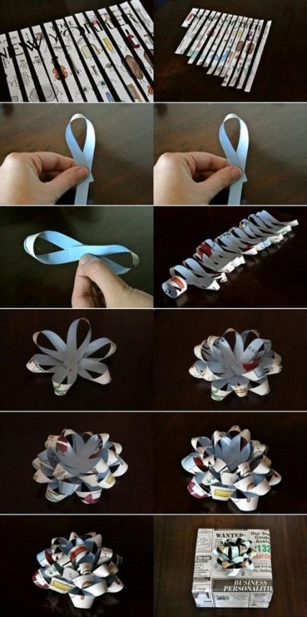 DIY-Gift-wrap-ideas-08 40 Creative & Unusual Gift Wrapping Ideas