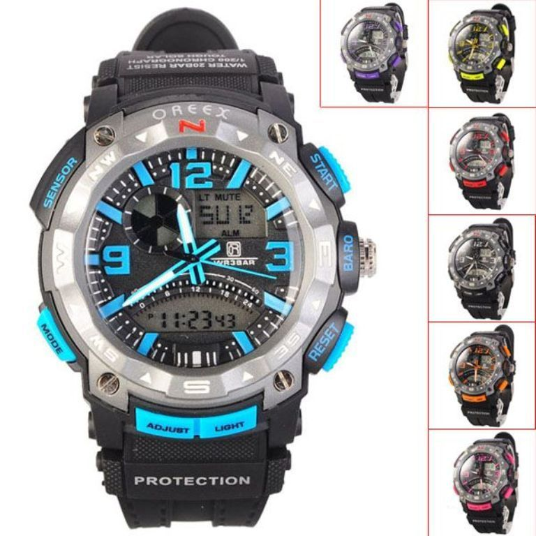 DK0aled-light-quartz-sports-watches-for-men-boys The Best 40 Sport Watches for Men