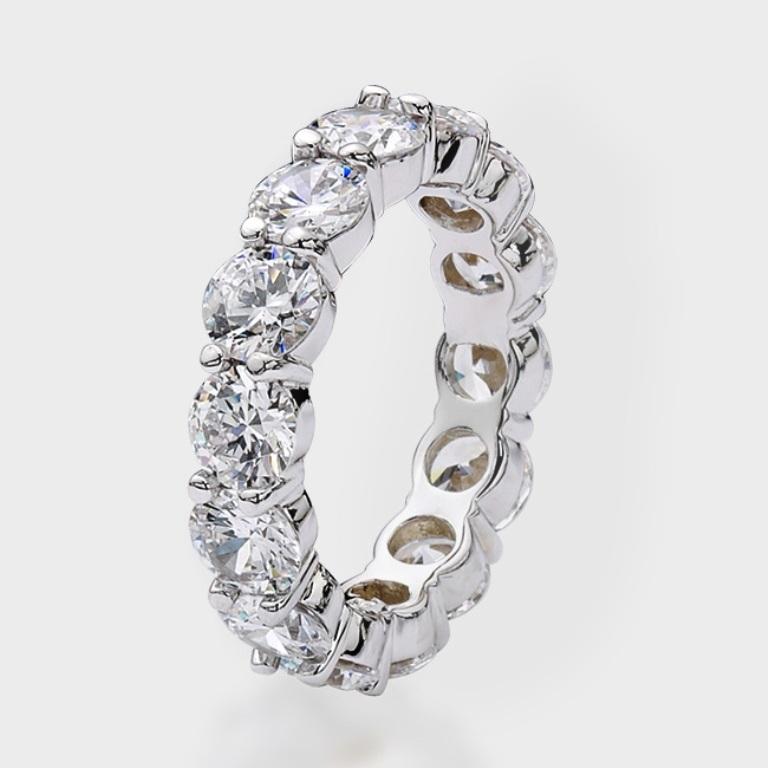 DR1891WW3 60 Breathtaking & Marvelous Diamond Wedding bands for Him & Her