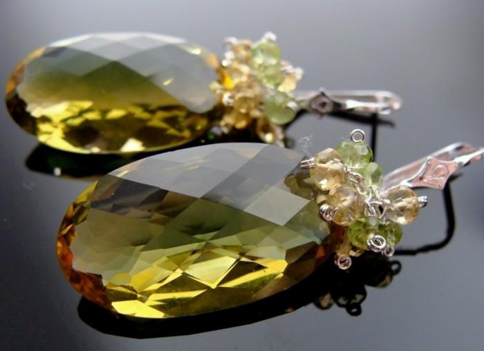DSC02193 65 Fabulous & Stunning Handmade Beaded Gemstone Jewelries