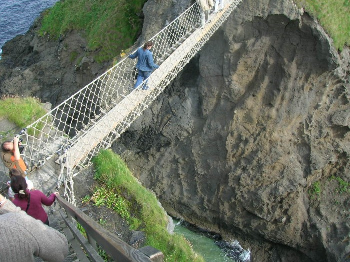 DSCN1672 The World's 15 Scariest Bridges that Will Freeze Your Heart
