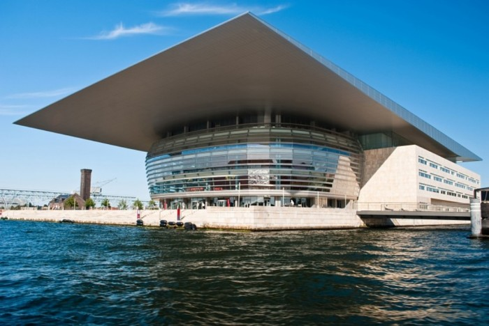 Denmarkpics-Opera-House-Copenhagen-fotos-tourism-hh_p292 Top 25 Most Democratic Countries in the World