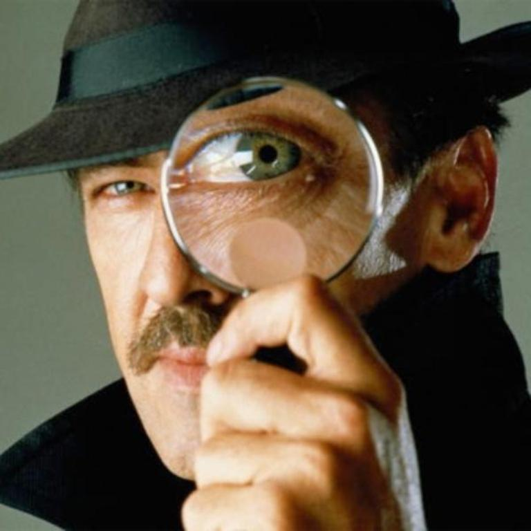 Detectives-and-criminal-investigators Top 15 High-Paying Government Careers
