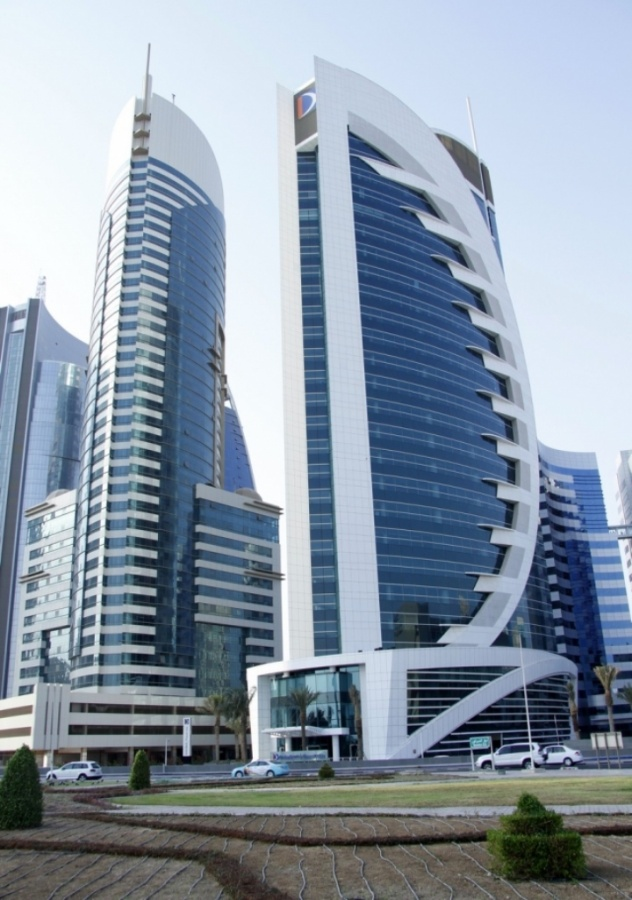 Doha-Bank Top 10 Highest Developing Companies in Qatar