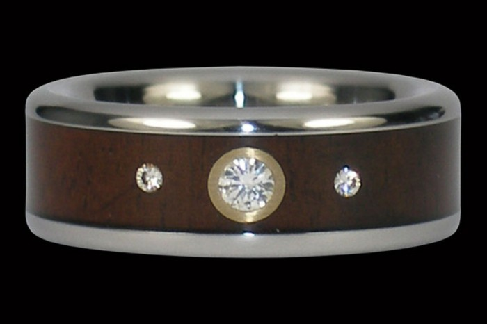 ENCHANTED_9286-BLK_1_grande Top 40 Gorgeous Hawaiian Wedding Rings and Bands