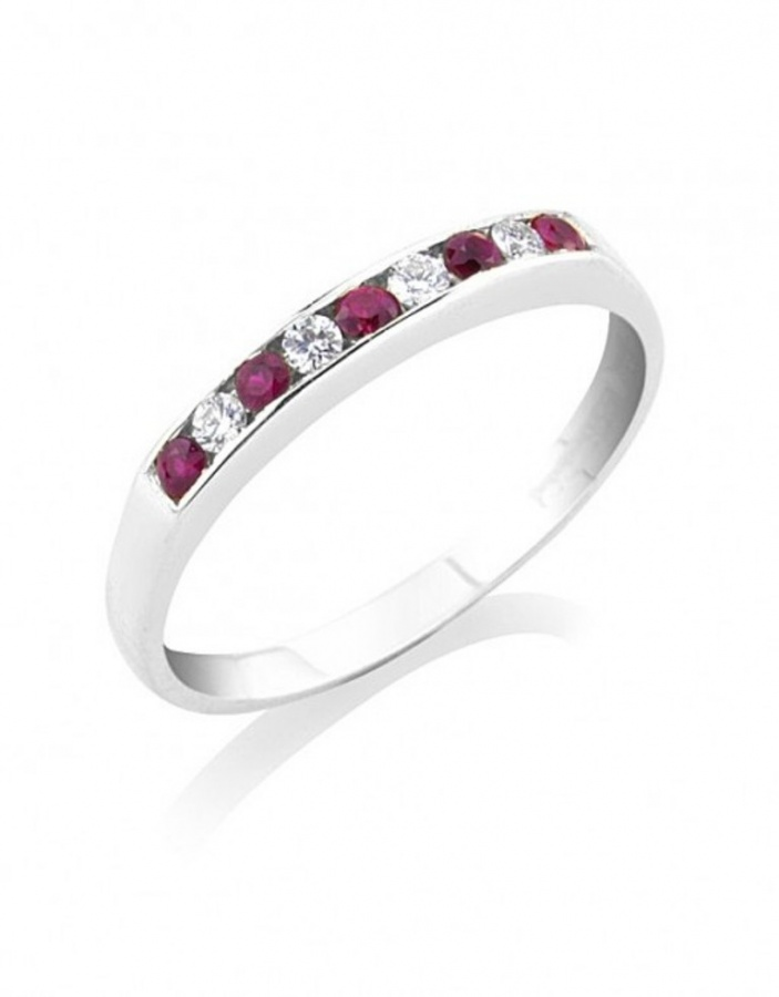 ET031-349a-510x652 55 Fascinating & Marvelous Ruby Eternity Rings