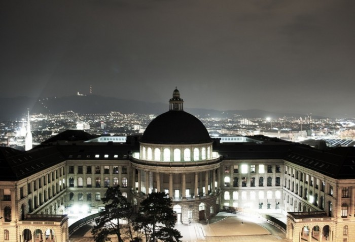 ETH-Zurich-2 Top 10 Public & Private Engineering Colleges in the World