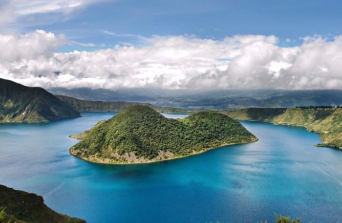 Ecuador-300x196 Top 10 Greatest Countries to Retire