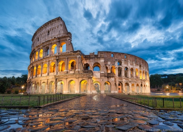 Elia-Locardi-Whispers-From-The-Past-The-Colosseum-Rome-Italy-1280-WM Top 10 Most Powerful Countries in the World