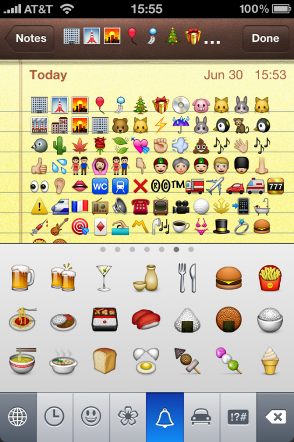 Emoji-Icons-on-iPhone-iOS-4 Easy-to-Follow Tricks & Tips to Make Full Use of Your iPhone