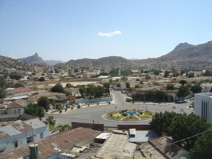 Eritrea-Keren_-_2008-11-01 Top 10 Worst Quality of Life Countries