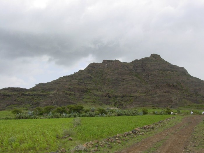 Eritrean_Highlands Top 10 Worst Quality of Life Countries