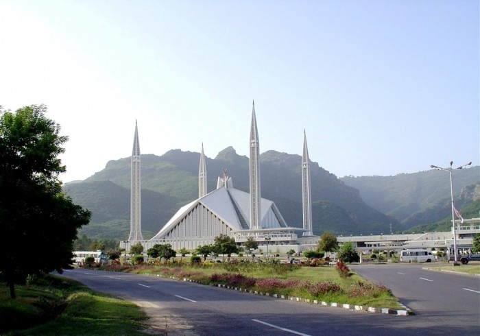 Faisal_mosque2 Top 10 Richest Governments in the World