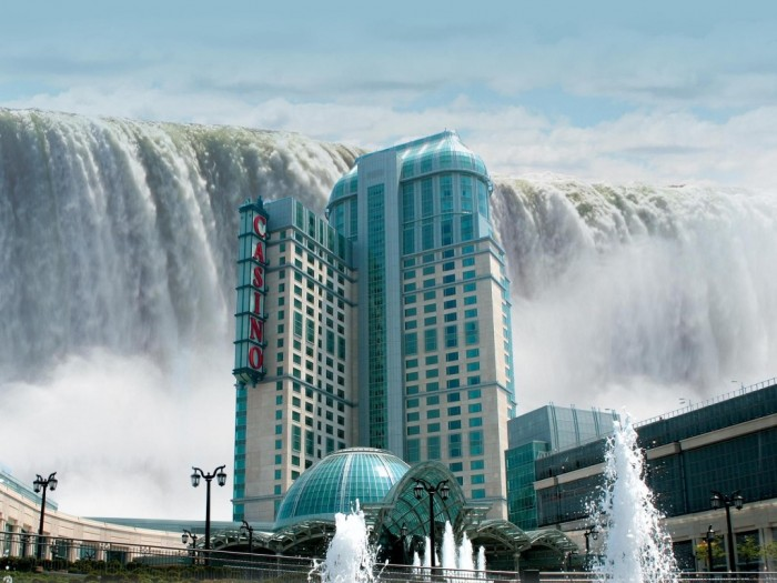 Fallsview-Casino-Resort-Luxury-Hotel-Niagara-Falls-Ontario-Canada-North-America-Geography Top 10 Most Powerful Countries in the World