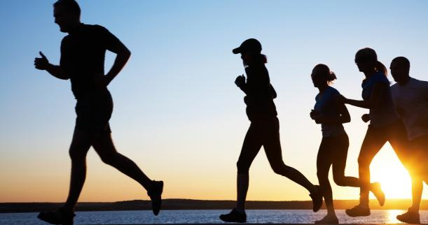 Fotolia_28169846_Subscription_L 12 Reasons and Benefits Which Will Make You Start Running From Now On