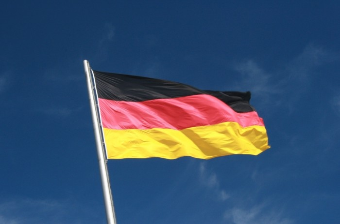 German_Flag_Flying_aganist_a_Blue_Sky What Are the Top 10 Best Governments in the World?