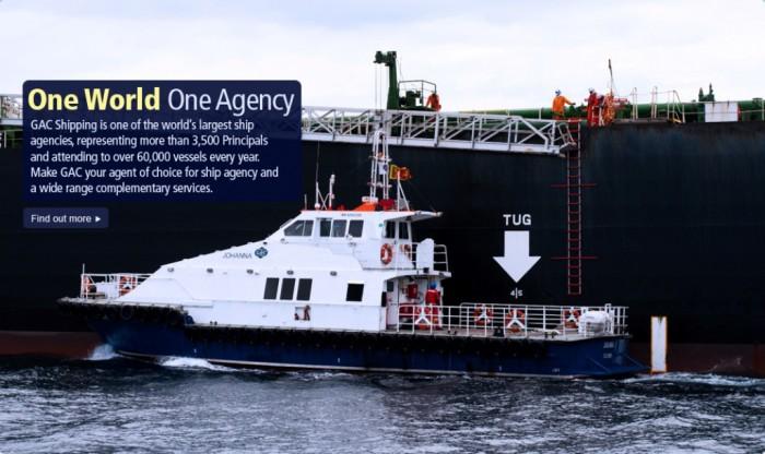 Gulf-Agency-Company-Ltd-–-GAC Top 10 Best Shipping Companies in Dubai