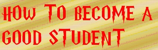 HTBAGS 8 Tips To Become An Excellent Student