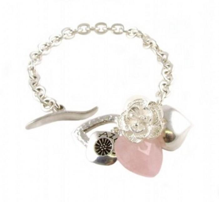 Handcrafted-jewellery-design-by-Azuni-Rose 65 Fabulous & Stunning Handmade Beaded Gemstone Jewelries