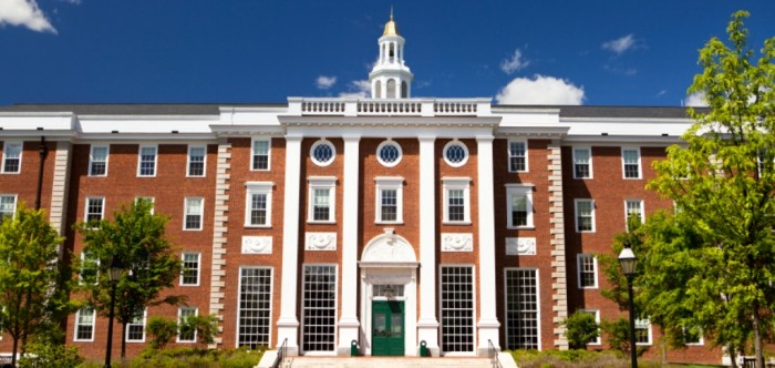 Harvard-wider Top 10 Government & Private Medical Colleges in USA