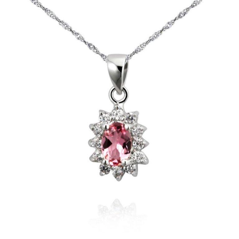Heart_of_the_Ocean_Diamond_Pendant 50 Unique Diamond Necklaces & Pendants