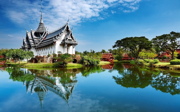 Historic-House-Thailand Top 10 Greatest Countries to Retire