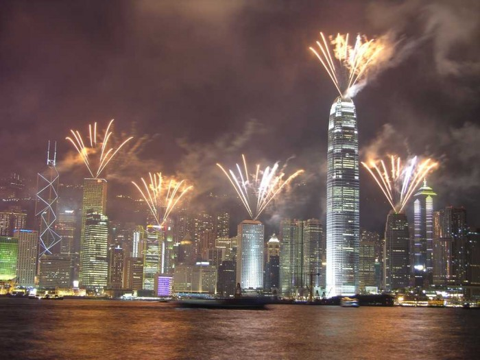 Hong-Kong Top 10 Richest Governments in the World