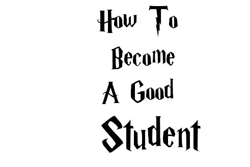 How_To_Become_A_Good_Student 8 Tips To Become An Excellent Student
