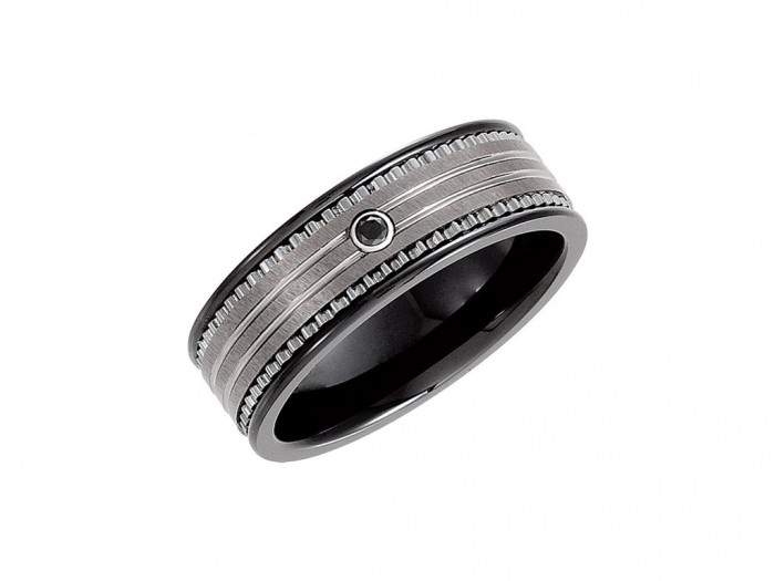 IMG_af702d93b743ac9c39434fb0b3406b88 60 Unbelievable Ceramic Wedding Bands for Him & Her