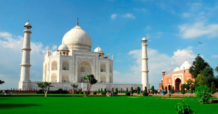 India Top 10 Richest Governments in the World