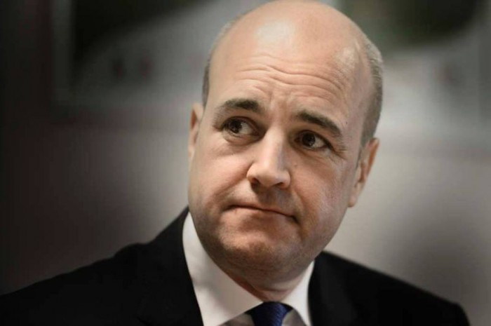 John-Fredrik-Reinfeldt What Are the Top 10 Best Governments in the World?