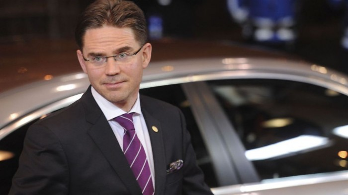 Jyrki_Tapani_Katainen What Are the Top 10 Best Governments in the World?
