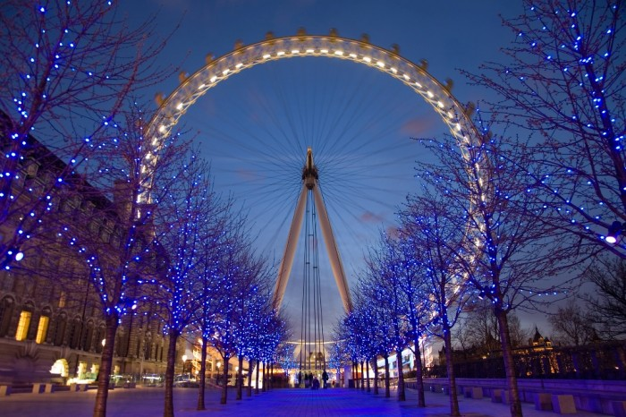 London_Eye_Twilight_April_2006 Top 10 Best Quality of Life Countries
